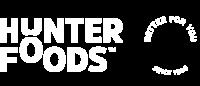 Hunter Foods - Website Design - Digital Marketing - SEO